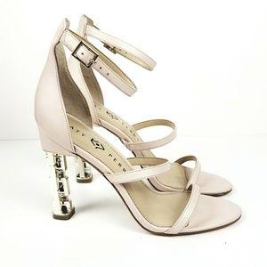 Katy Perry The Vilan chain heels